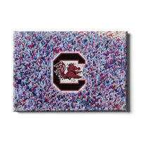 South Carolina Gamecocks Homecoming Canvas