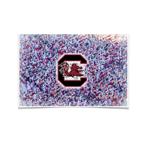 South Carolina Gamecocks Homecoming Photo Print