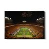 Tennessee Volunteers - Running Thru the T Fireworks