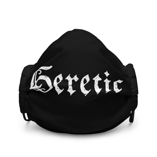 Heretic Face Mask
