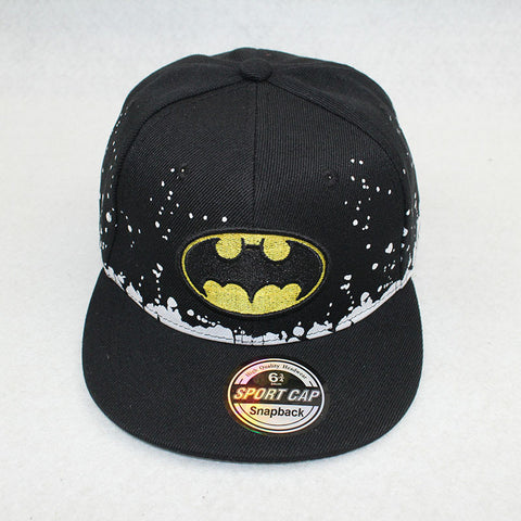 Batman Cap - East Gold
