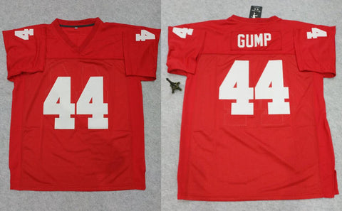 American Football Jersey - East Gold