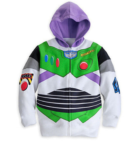 Buzz LightyearJacket - East Gold