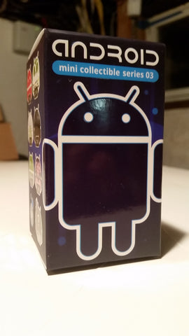 Google Android Series 3 BLIND BOX