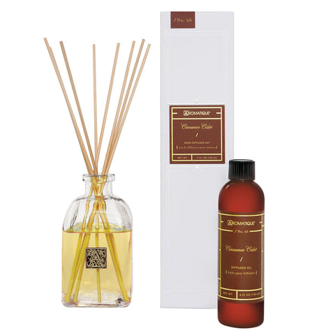 Cinnamon Cider Reed Diffuser