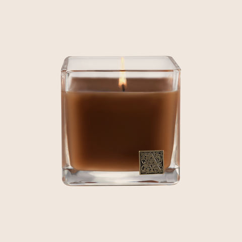 Cinnamon Cider Cube Candle