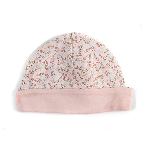 Bedford Floral Organic Cotton Hat