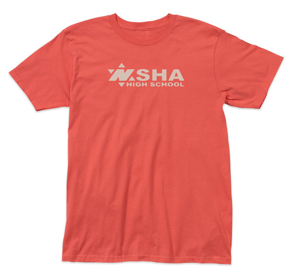 "Short Sleeve ""NSHA"" T-Shirt"