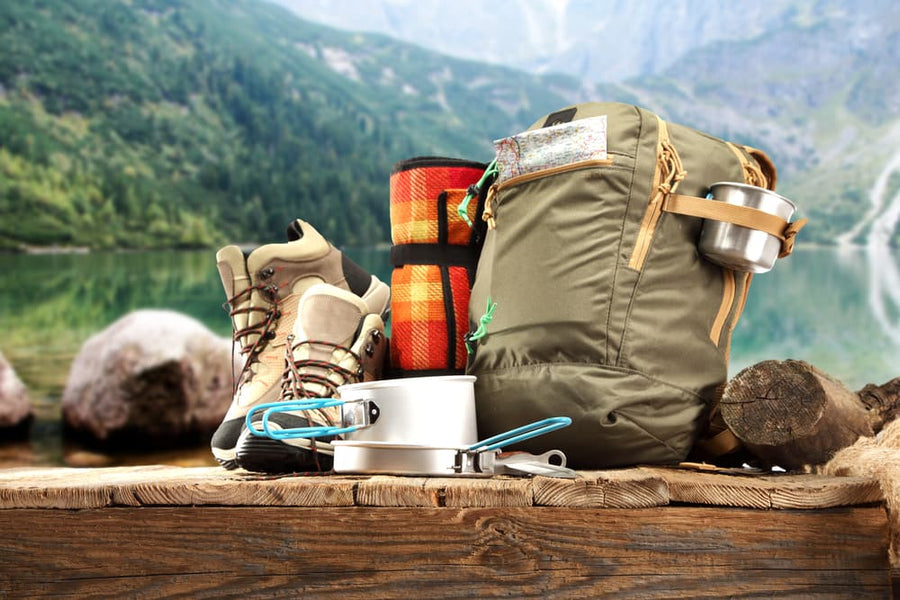 Our Top 6 Supplies You Can't Forget to Bring on Any Wilderness Adventure