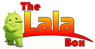 THE LALA BOX