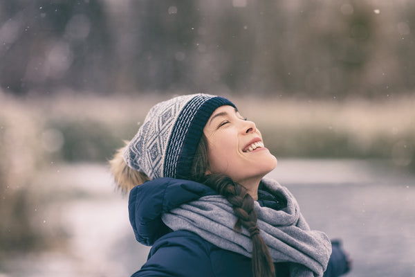 Dr. Koo's 10 Expert Winter Skin Care Tips