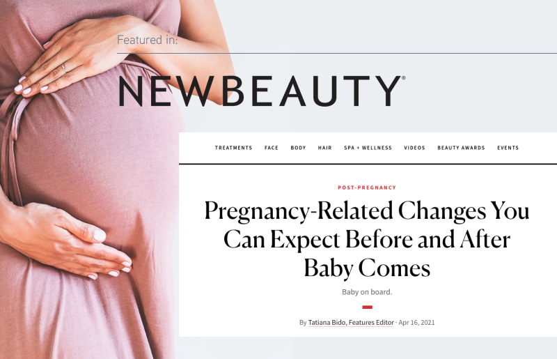 New Beauty Article Image