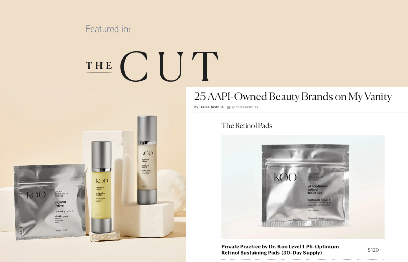 The Cut Article Image