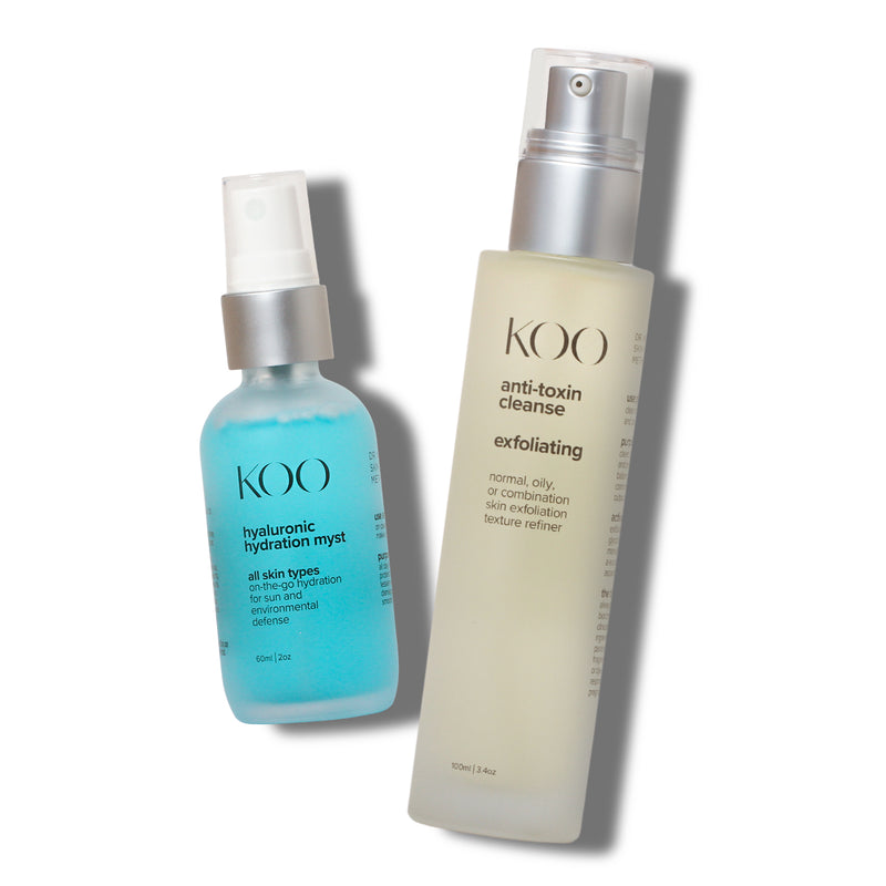 Spring Skin Refresh Duo