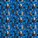 Royal Star Wars Imperial Army Fabric