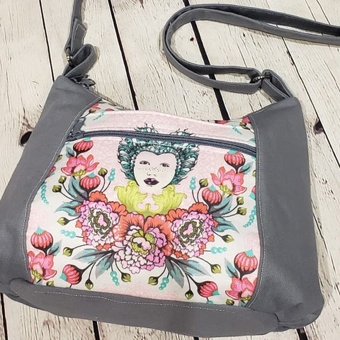 Elizabeth Selfie Shoreline purse