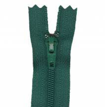 "Pine Tree 14"" Zipper"