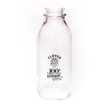 100 Year Milk Bottle