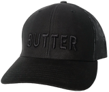 BUTTER Cap (Black)