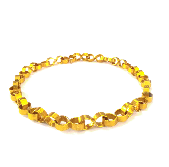 Signature Apeiro Chunky Multi-wear Chain