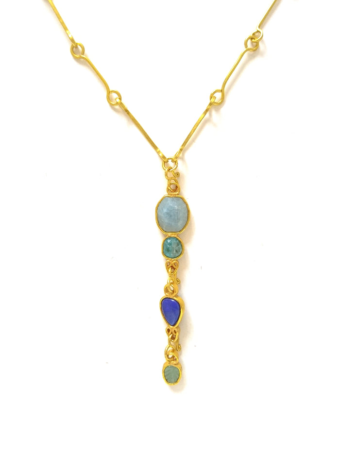 LE Kaia Meraki Necklace 14