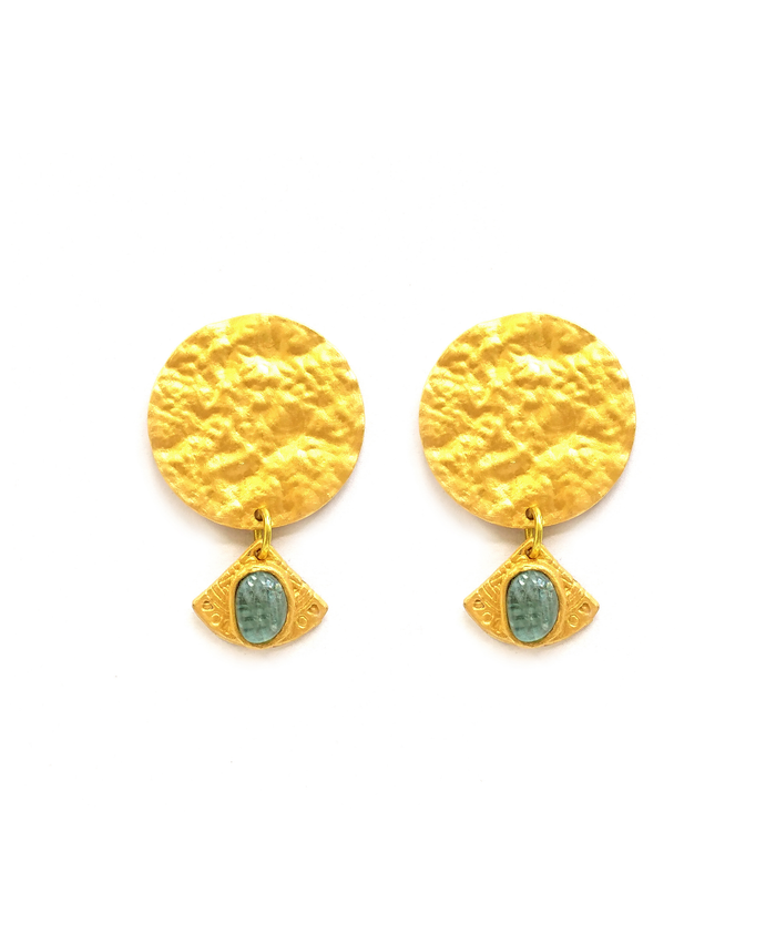 Kaia Earrings 6