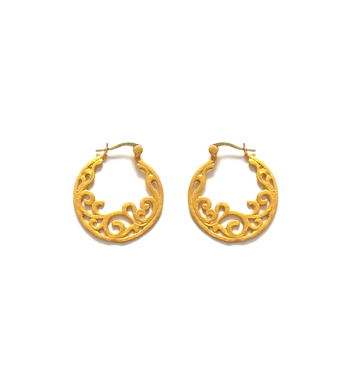 Hidi Earrings 16