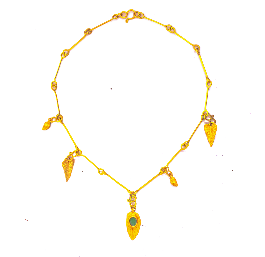 Kaia Meraki Necklace 21