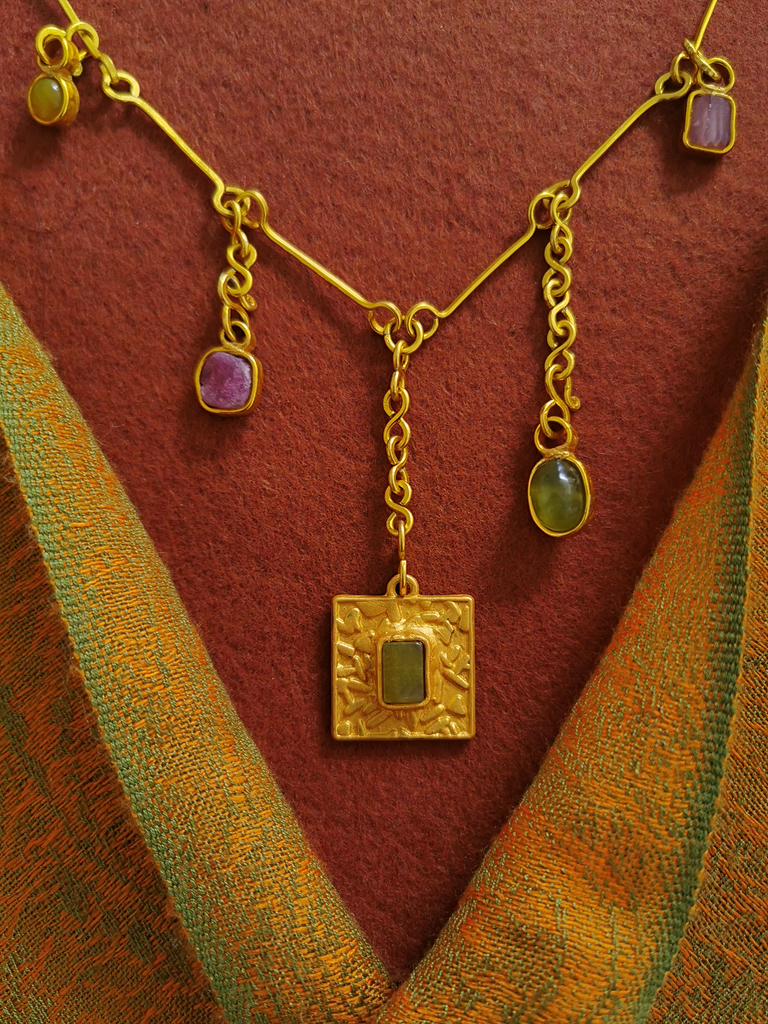 Kaia Meraki Necklace 20