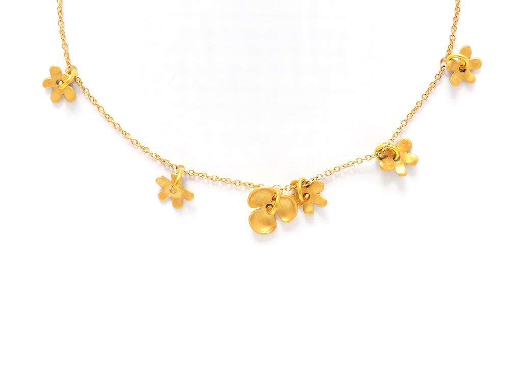 Oro Necklace 3