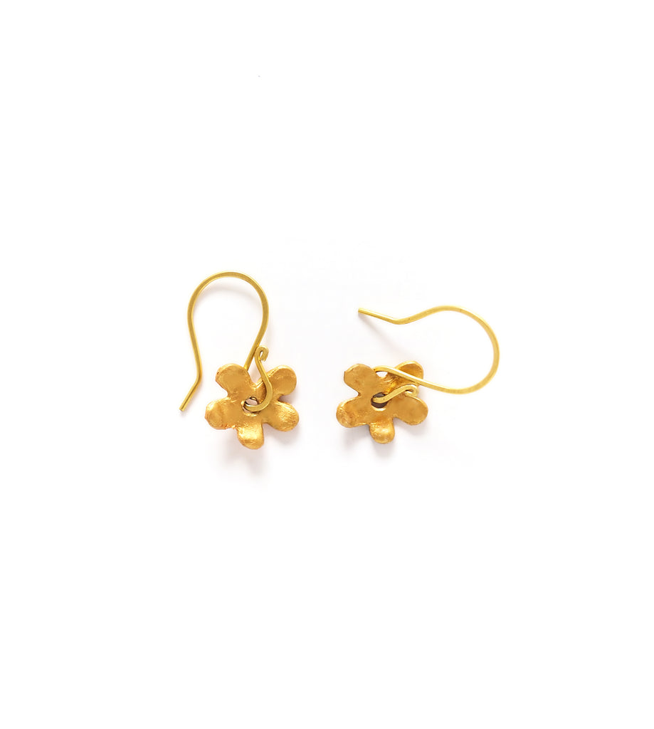 Oro Earrings 1