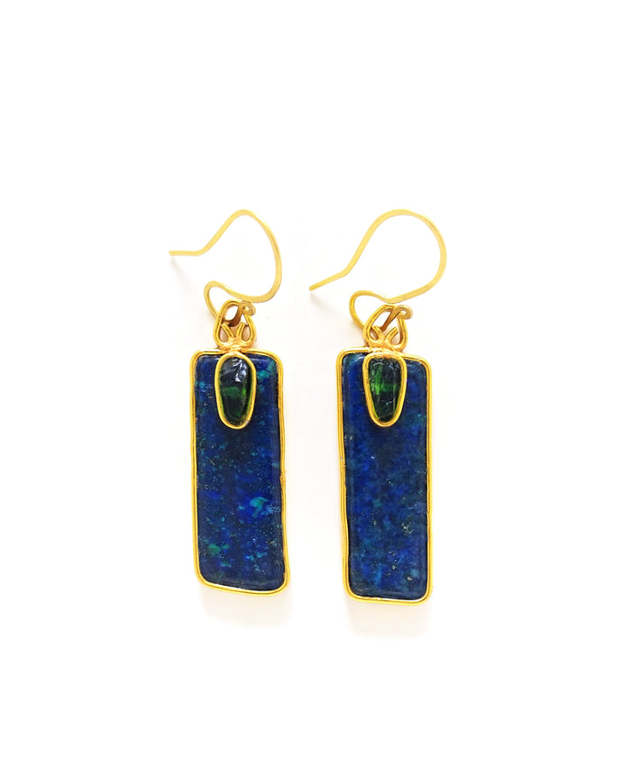 Kaia Earrings 2