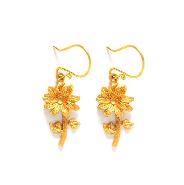 Oro Earrings 4