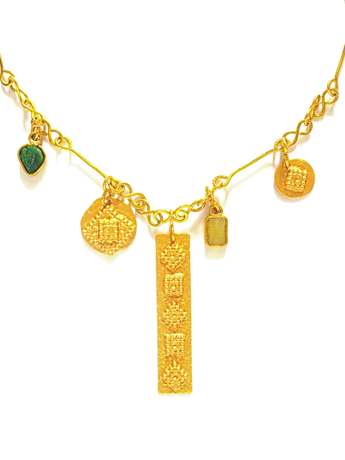 Hidi Meraki Necklace 1