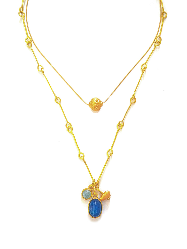Kaia Meraki Necklace 3