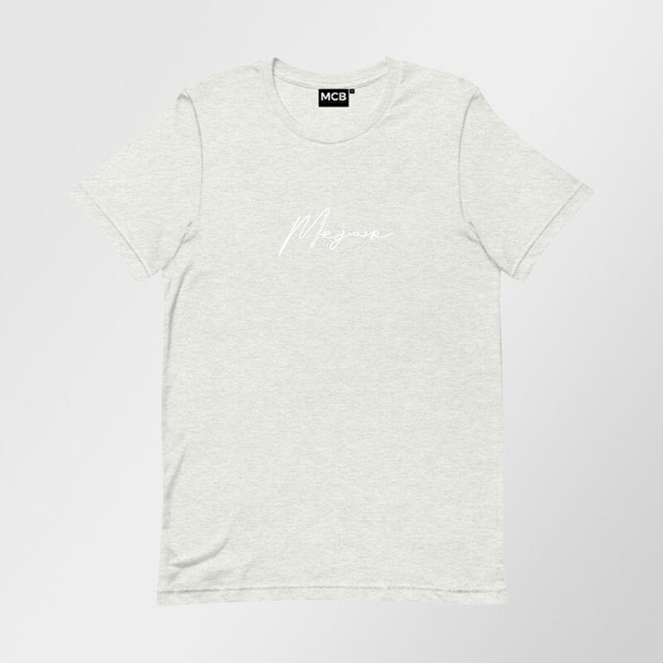 Torre Tshirt - Heather Grey