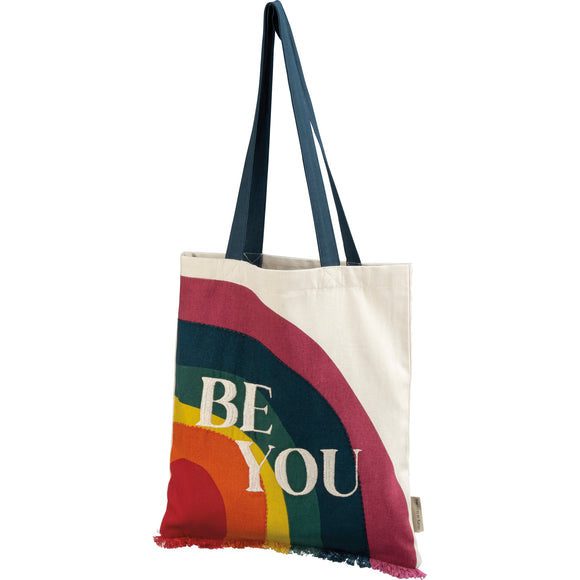 Be You Pride Tote