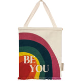 Be You Pride Wall Decor