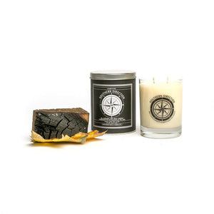 Southern Direction Soy Candle - Campfire - SolagoHome