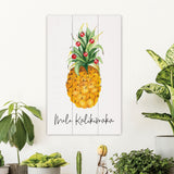 Mele Kalikimaka Christmas Wall Decor