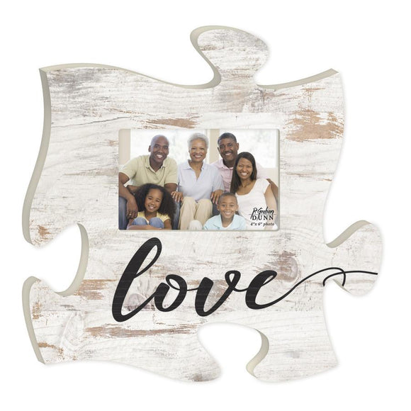 Love Photo Frame - SolagoHome