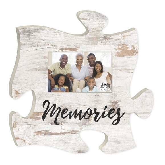Memories Photo Frame - SolagoHome