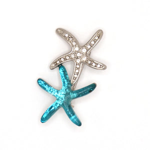 Solago Home Starfish Pin
