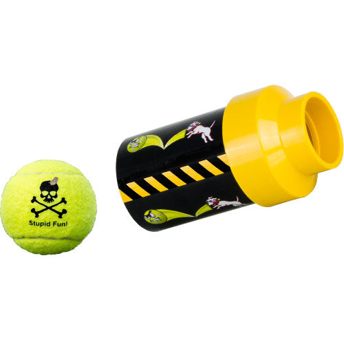 Small Tennis Ball Attachment - for City Slicker & Urban Warrior