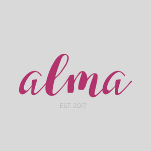 Inside alma boutique :)