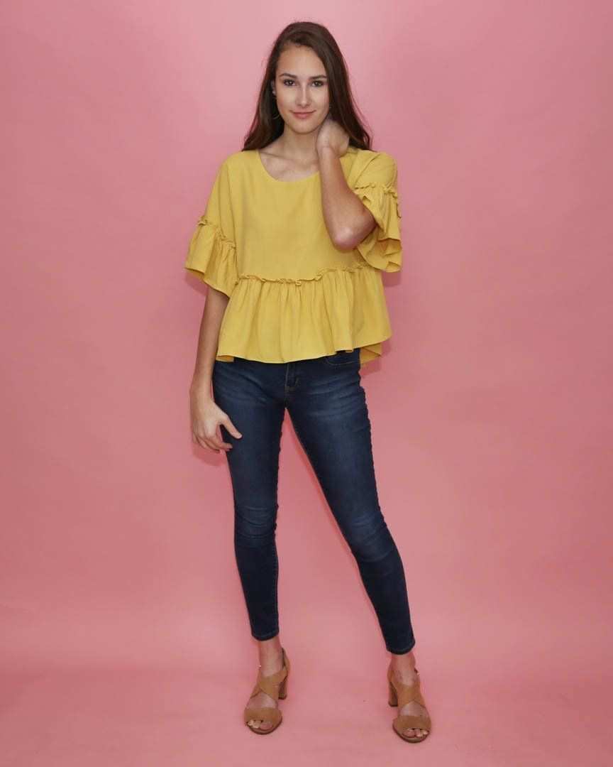 acdd13ca666154 Cute Boutique Tops for Women | Chic, Trendy, & Affordable Fashion