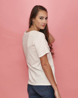 Weekending Tee - alma boutique