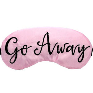 Go Away Sleep Mask - alma boutique