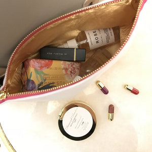 Bag of Tricks Makeup Bag - alma boutique