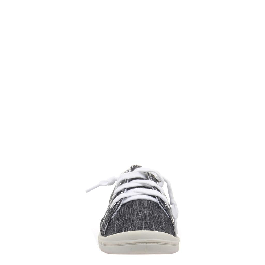 Madeline Black Sneakers - alma boutique